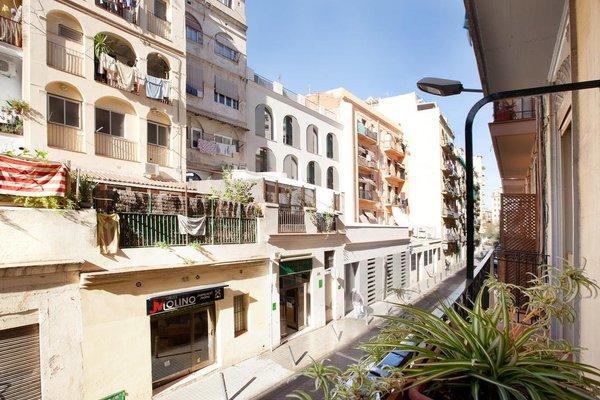 Centric Apartment MolinoTheater P3 - фото 9