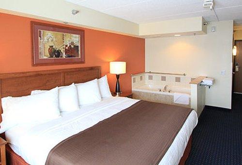 Photo of AmericInn by Wyndham Cedar Rapids/CID Airport