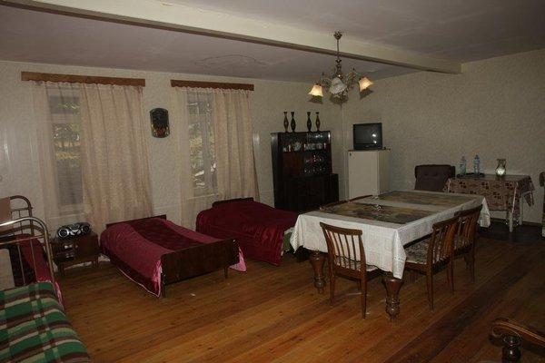 Hostel Sozari - фото 4