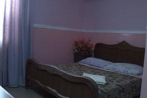 Hostel Georgia - фото 4