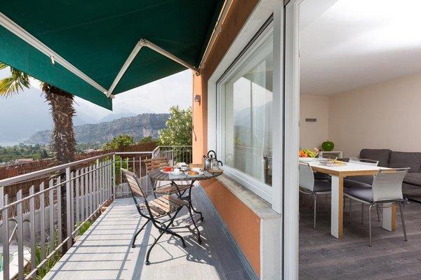 Villa Fiore - фото 17