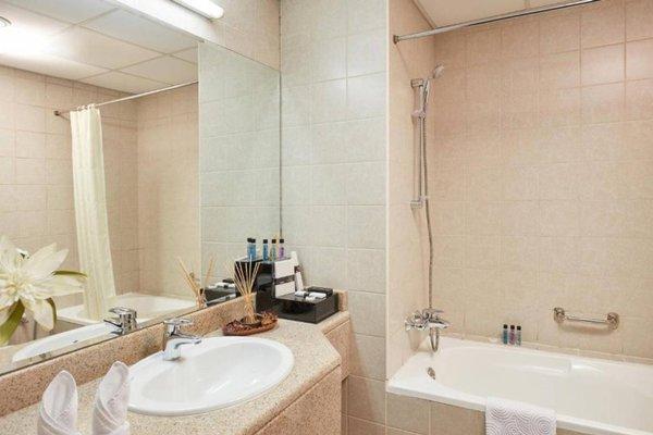 ZiQoo Hotel Apartments Dubai - фото 11