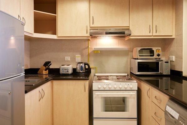 ZiQoo Hotel Apartments Dubai - фото 14