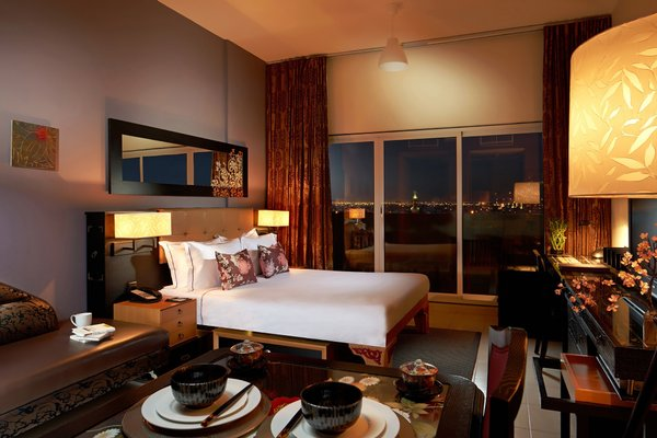 ZiQoo Hotel Apartments Dubai - фото 2