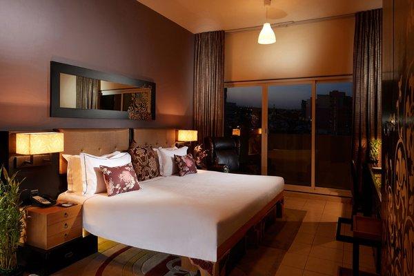 ZiQoo Hotel Apartments Dubai - фото 3