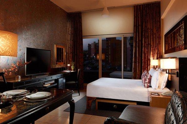 ZiQoo Hotel Apartments Dubai - фото 4