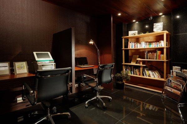 ZiQoo Hotel Apartments Dubai - фото 7