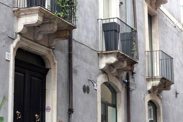 Palazzo Valle - фото 16