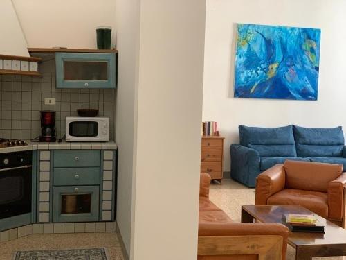 Assisi Piazza Apartments - фото 14
