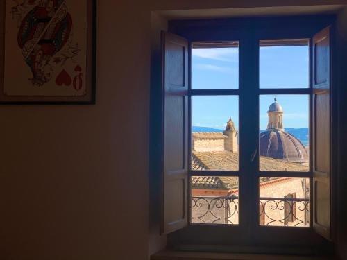 Assisi Piazza Apartments - фото 16