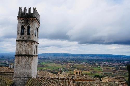 Assisi Piazza Apartments - фото 19