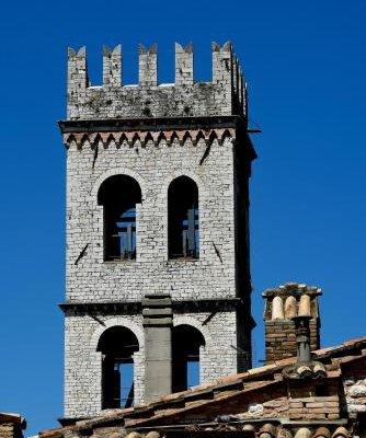 Assisi Piazza Apartments - фото 22