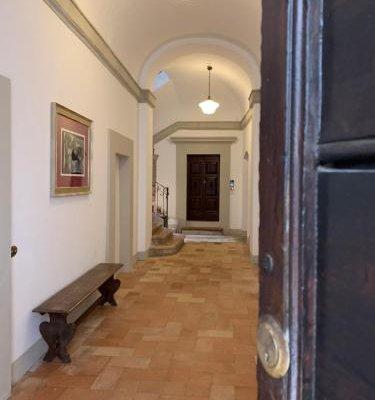 Assisi Piazza Apartments - фото 6