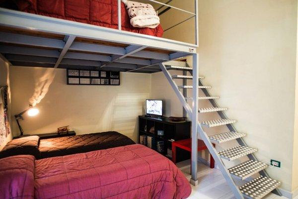 B&B Cuore Di Napoli - фото 7