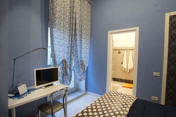 B&B Cuore Di Napoli - фото 8