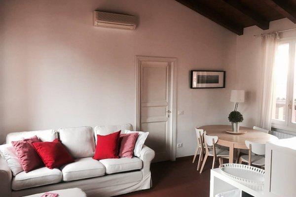 Appartamento Residence Castiglione - фото 1