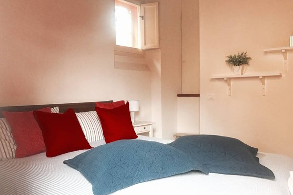 Appartamento Residence Castiglione - фото 12