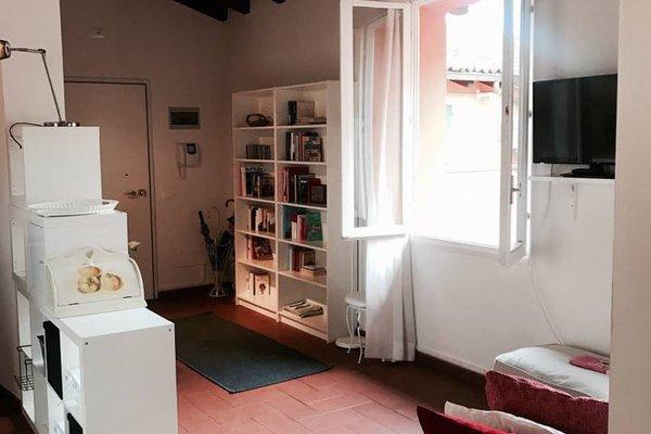 Appartamento Residence Castiglione - фото 14