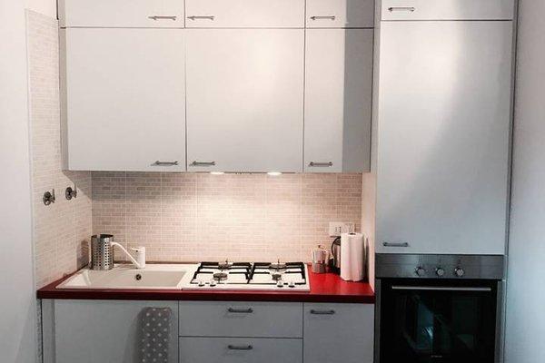 Appartamento Residence Castiglione - фото 15