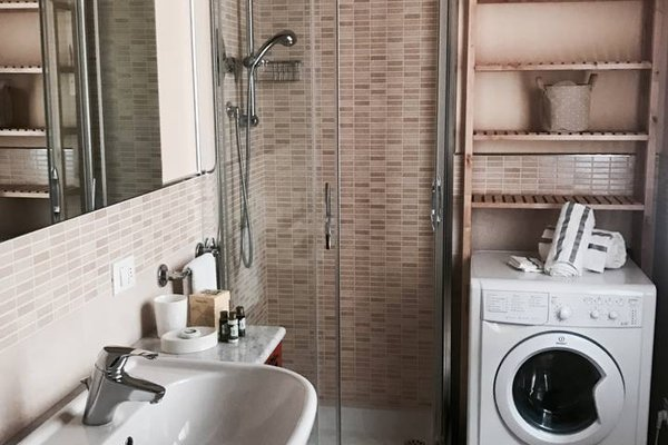 Appartamento Residence Castiglione - фото 19