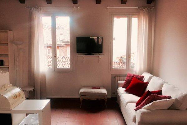 Appartamento Residence Castiglione - фото 2
