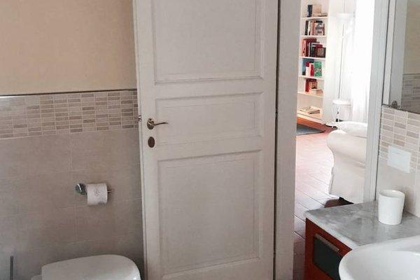 Appartamento Residence Castiglione - фото 20