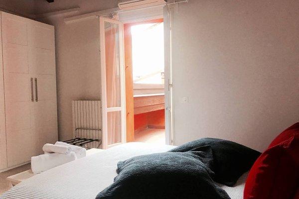 Appartamento Residence Castiglione - фото 8