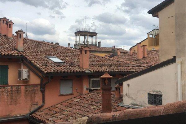 Appartamento Residence Castiglione - фото 9