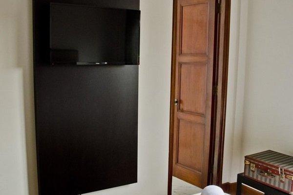 Larq'a Park Rooms - фото 15