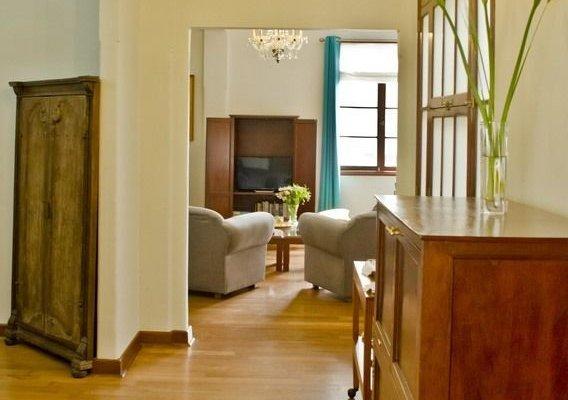Larq'a Park Rooms - фото 18