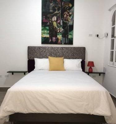 Larq'a Park Rooms - фото 3