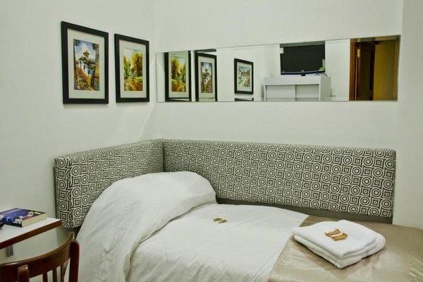 Larq'a Park Rooms - фото 4