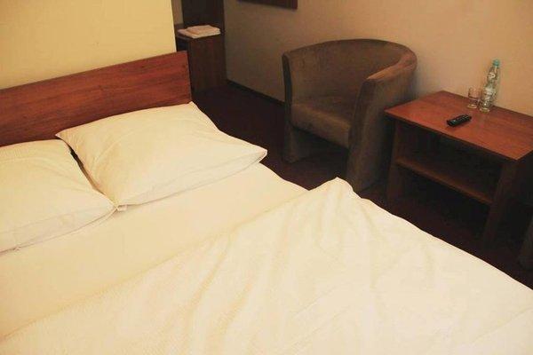 Hotelik Polonia - фото 1