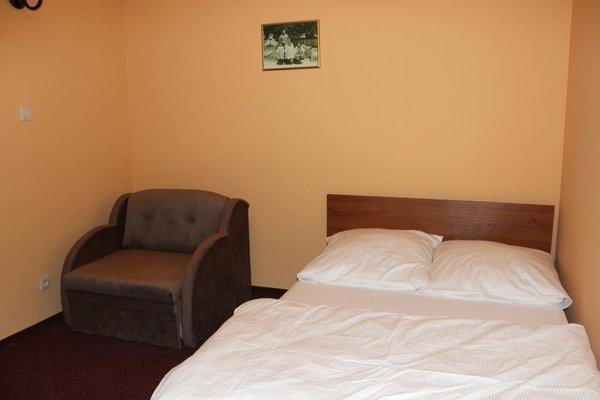 Hotelik Polonia - фото 10