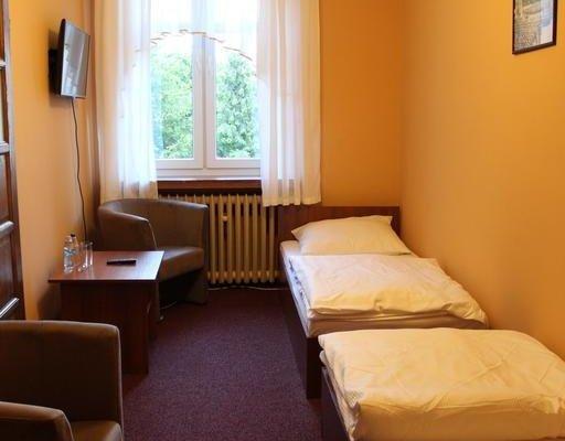 Hotelik Polonia - фото 11