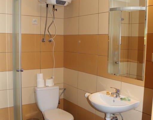 Hotelik Polonia - фото 13