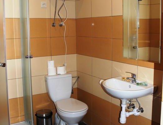 Hotelik Polonia - фото 14