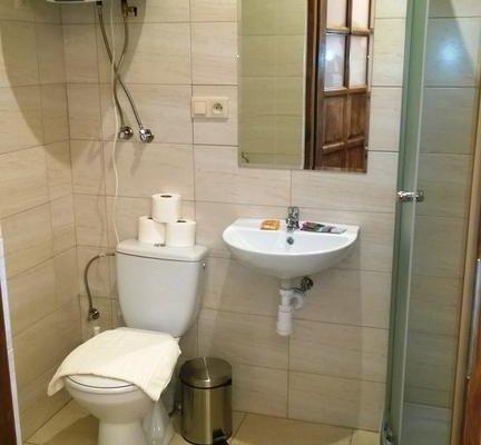 Hotelik Polonia - фото 16