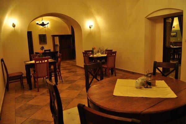 Hotelik Polonia - фото 19
