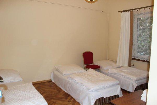 Hotelik Polonia - фото 2