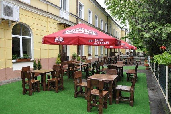 Hotelik Polonia - фото 20