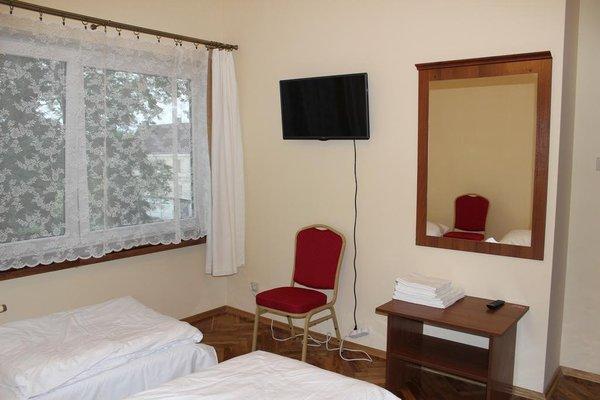 Hotelik Polonia - фото 3