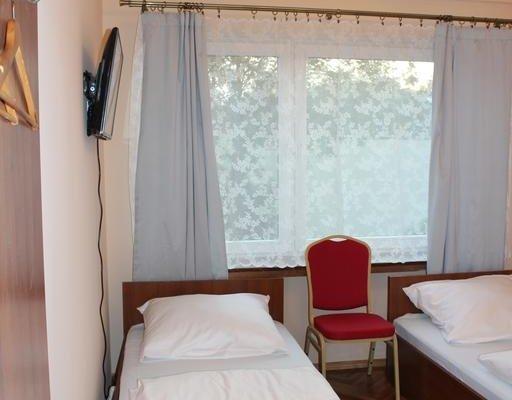 Hotelik Polonia - фото 4