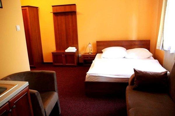 Hotelik Polonia - фото 6