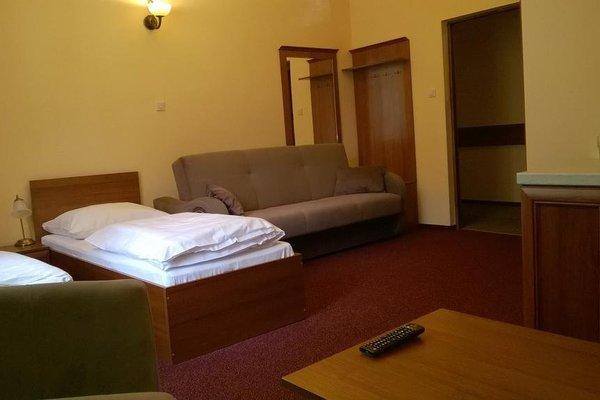 Hotelik Polonia - фото 7