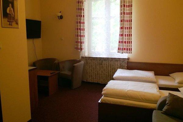 Hotelik Polonia - фото 8