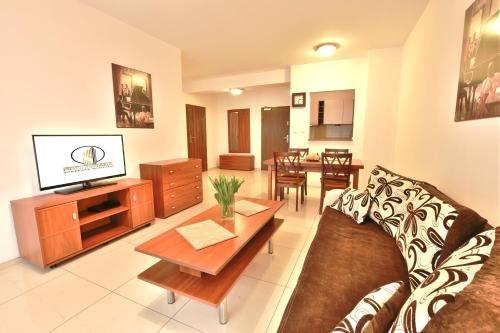 Apartamenty SPA Promenada Arka - фото 24