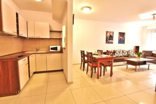 Apartamenty SPA Promenada Arka - фото 1