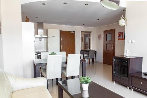 Apartamenty SPA Promenada Arka - фото 11