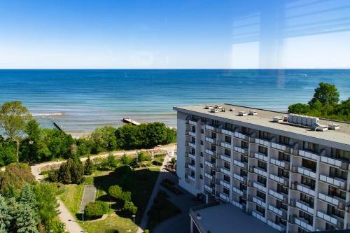 Apartamenty SPA Promenada Arka - фото 20